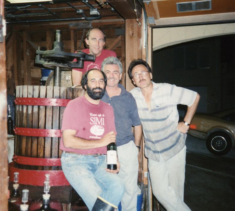 Garage Crew