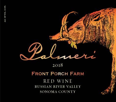 2018 Palmeri Front Porch Farm