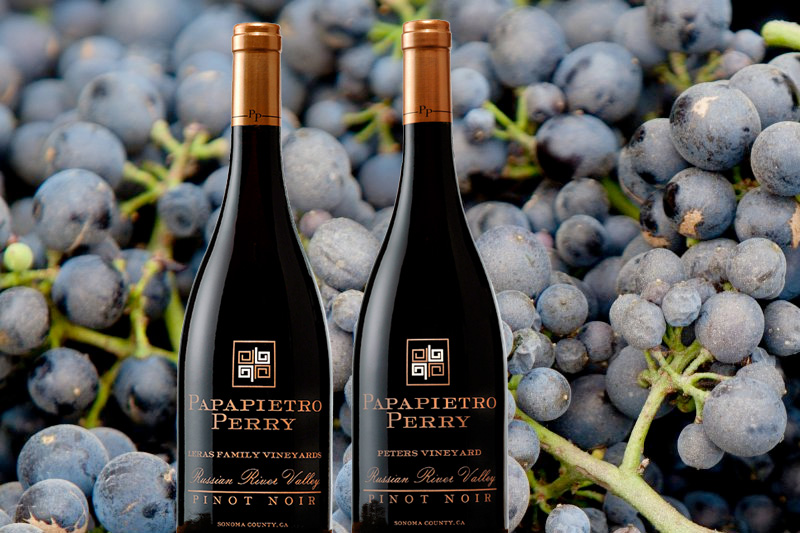 Pinot Starter bottle images