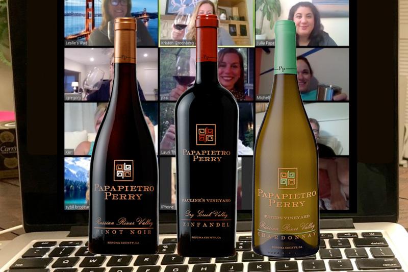 Sampler bottle images