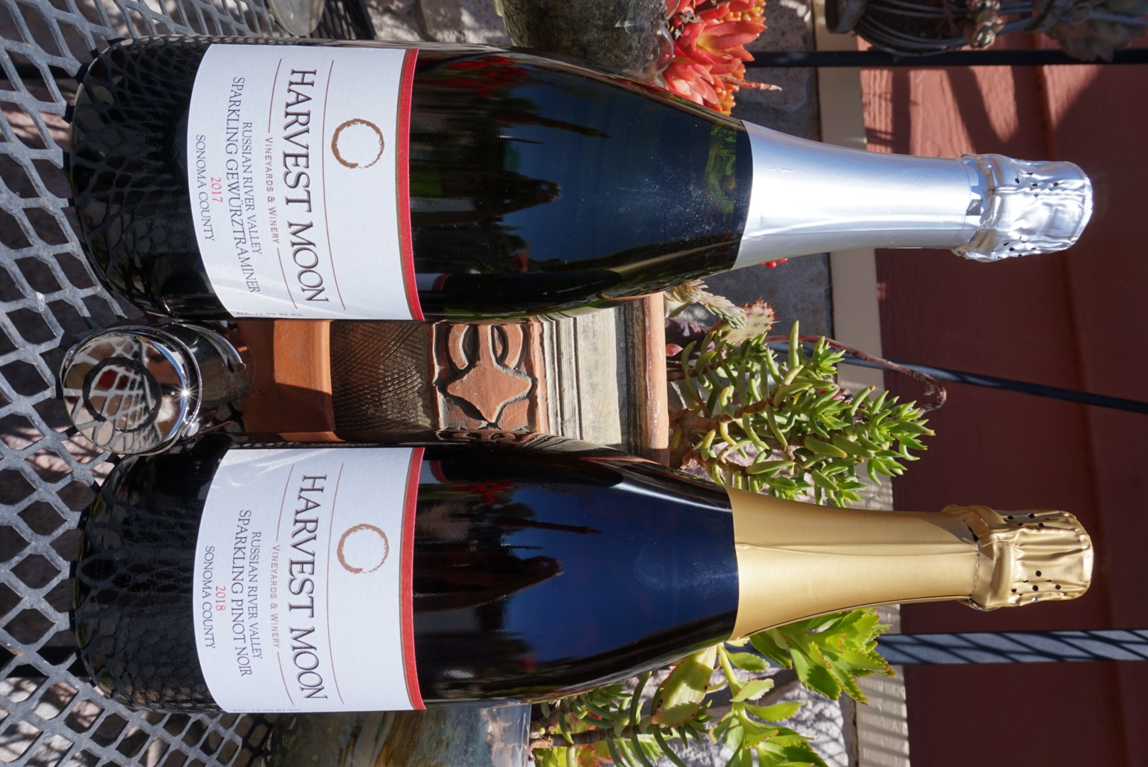 Mother's Day Sparkling Wine Gift Set