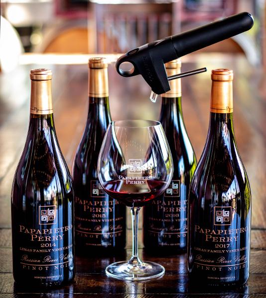 Pivot to Pinot