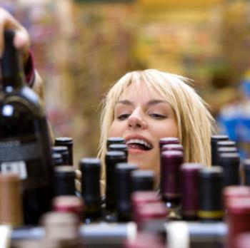 Choosing Wine 350x350