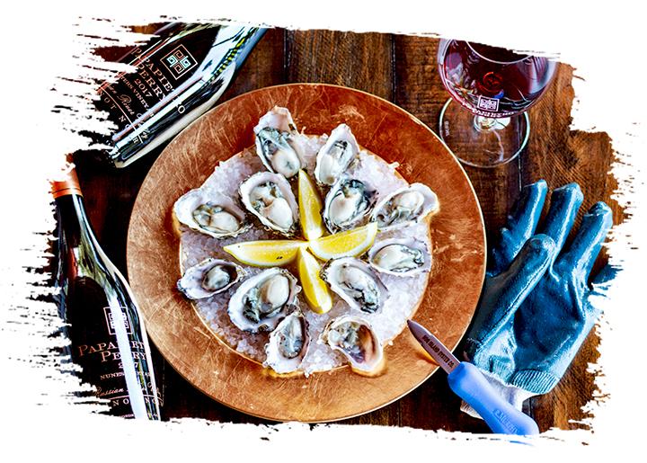 Hog Island Oysters Virtual Pairing