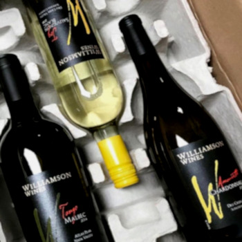 Bottles in Box