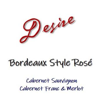 Desire Rose