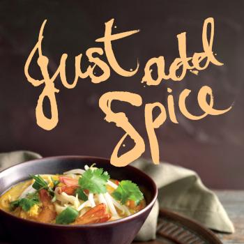 Just add Spice