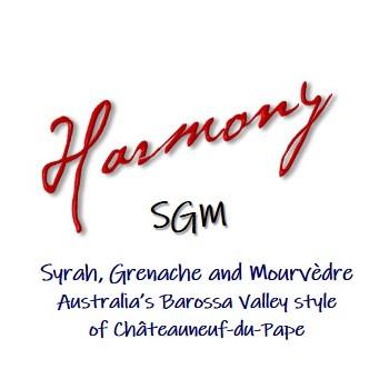 Harmony image