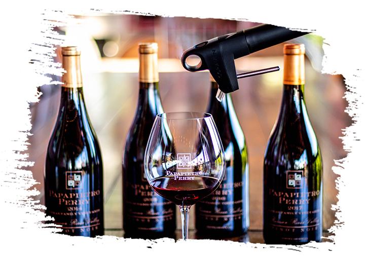 Pivot to Pinot Virtual Pairing