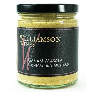 Garam Masala Stoneground Mustard