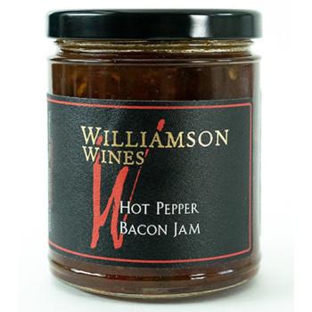Pepper Bacon Jam