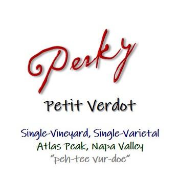 Perky image