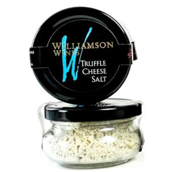 Truffle Cheese Salt