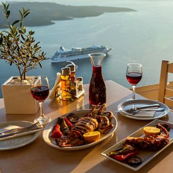 NATURAL WINE-Mediterranean Diet
