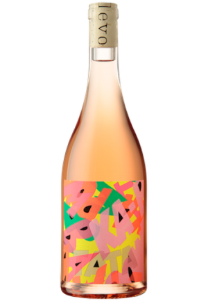 2019 Onomatopoeia Rosé