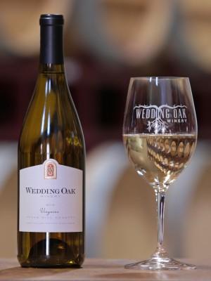 Viognier High Valley Vineyards 2016