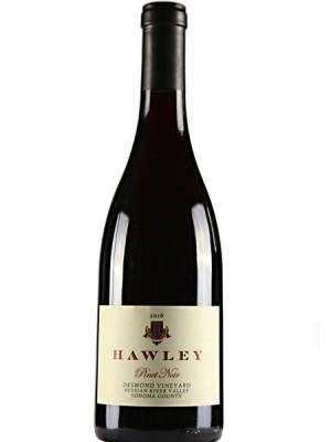 2016 Pinot Noir, Desmond Vineyard