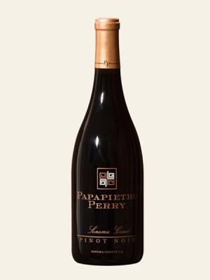 2017 Sonoma Coast ~ Pinot Noir ~  750 ml