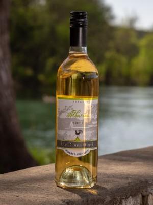 Dry Comal Creek Vineyards