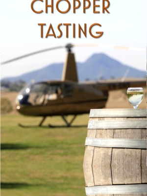 Helicopter Tasting