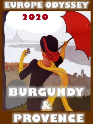 Europe Odyssey 2020