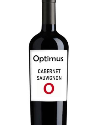 Optimus Cabernet Sauvignon 2015