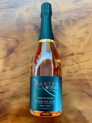 Mantra Rose De Noirs North Coast