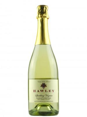 2019 Sparkling Viognier, Hawley Vineyard