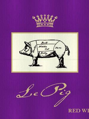 Le Pig Case Special