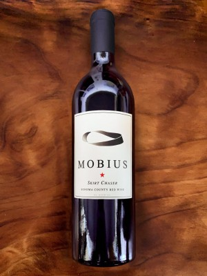 Mobius Skirt Chaser Proprietary Red Blend