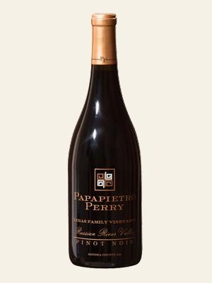2017 Leras Family Vineyards ~ Pinot Noir ~ Russian River Valley ~  750 ml