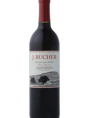 2019 Sonoma Rossa Red Wine Blend