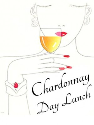 Chardonnay Day Lunch