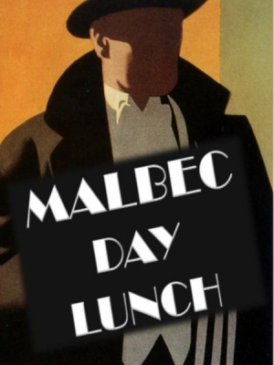 Malbec Day Lunch