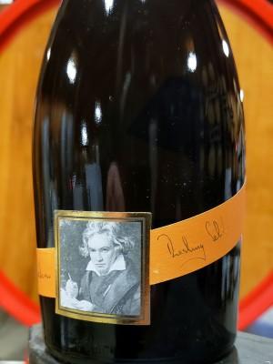 2015 Riesling Brut Weingut Geschwister Köwerich