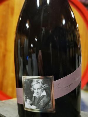 2014 Sauvignon Blanc Brut Weingut Geschwister Köwerich