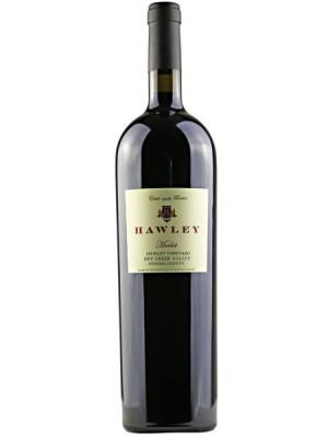 2017 Estate Merlot, Hawley Vineyard 1.5L Magnum