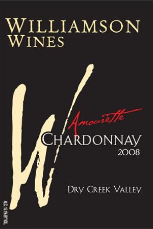 Amourette Chardonnay 2008
