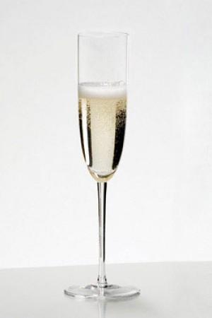 Riedel Sommeliers Fizz & Bubbles Champagne Glass