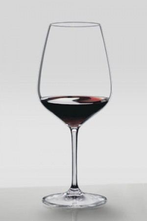 PREMIUM ~ Red Bordeaux Wine Glass