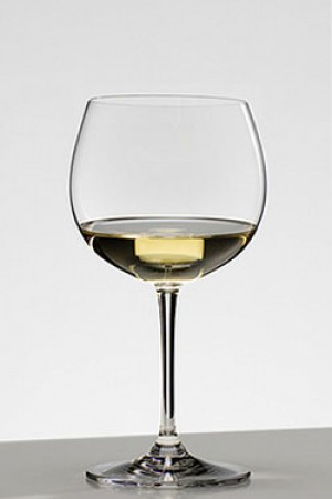 Luxury ~ Amourette Wine Glass