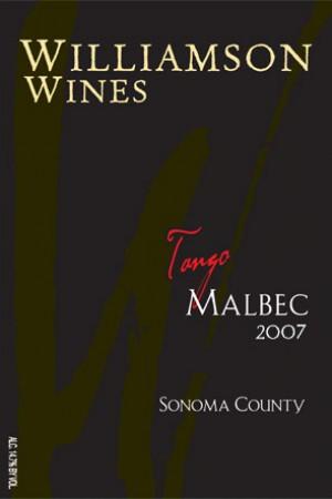 Tango Malbec 2007