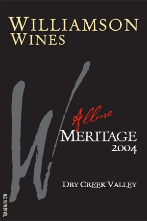Allure Meritage 2004