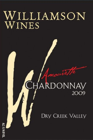 Amourette Chardonnay 2009 - Half Bottle