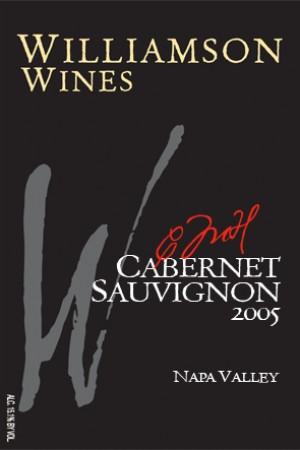 CMH Cabernet Sauvignon 2005