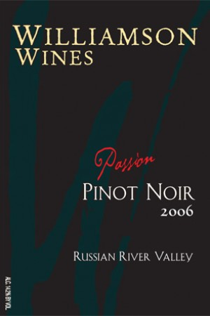 Passion Pinot Noir 2006