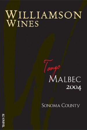 Tango Malbec 2004