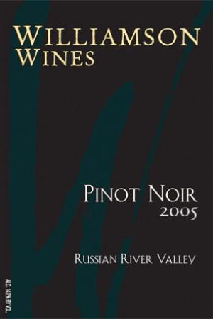 Rosé Pinot Noir