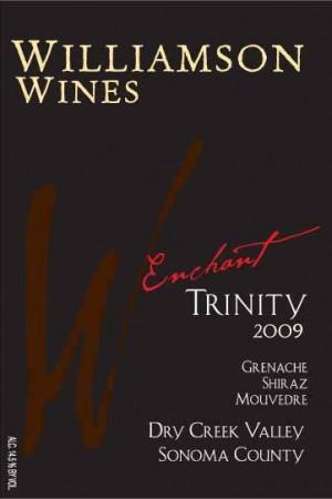 Enchant Trinity 2009