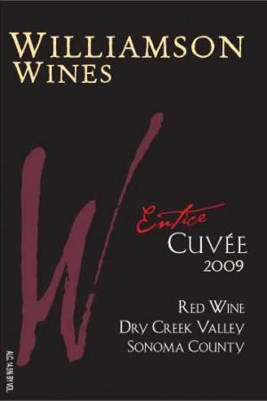 Entice Cuvee 2009
